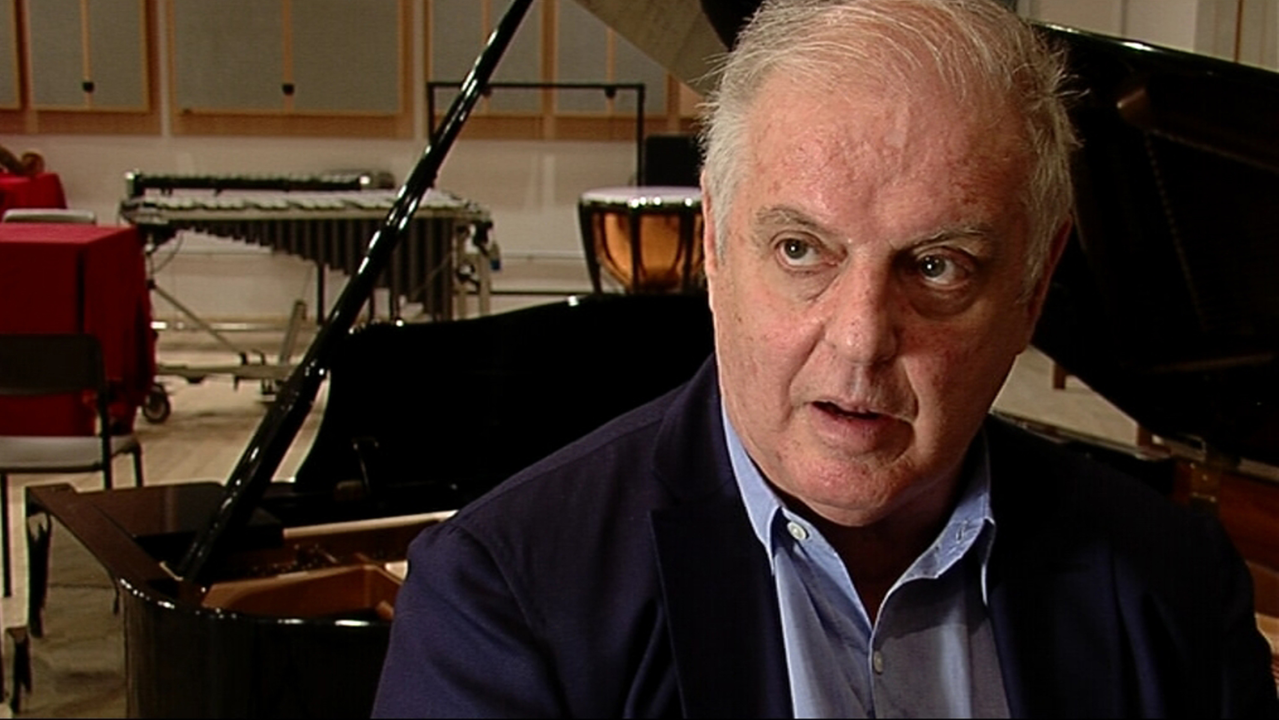 daniel barenboim Genealogy profile for daniel barenboim share your family tree and photos with the people you know and love build your family tree online  share photos and videos.
