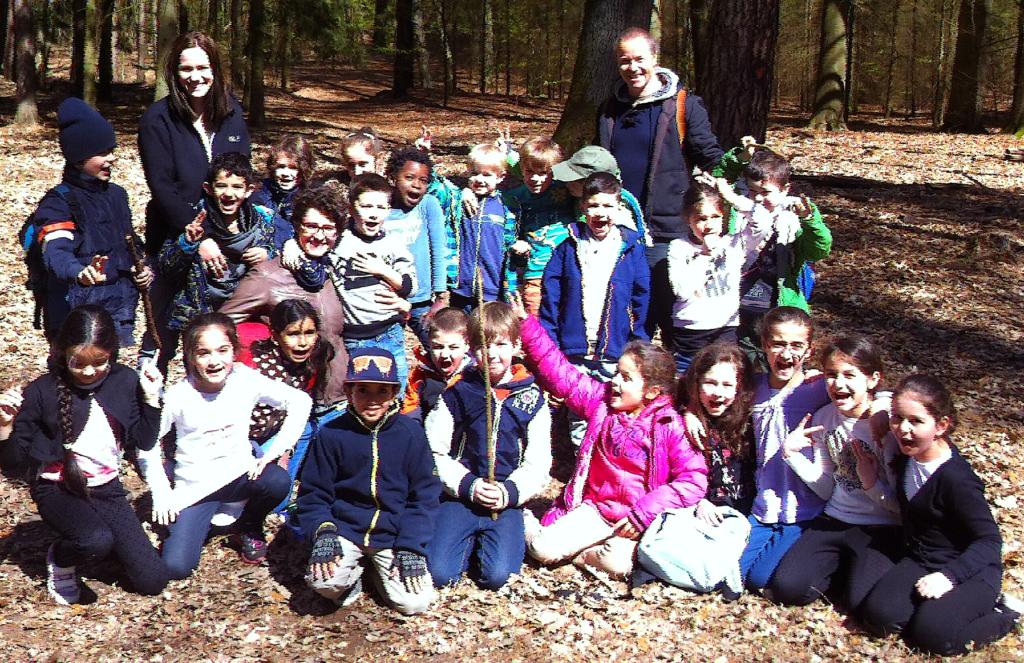 Zehn kleine Teltileins verirrten sich im Wald - oder wie viele waren es doch gleich, vorhin?